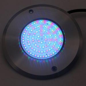 Толщина 8 мм 280мм 24Вт DC12V светодиодная подсветка RGB Бассейн подводного освещения