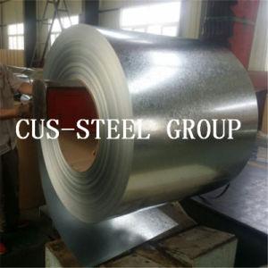 Il lustrino minimizzato laminato a freddo il metallo d'acciaio galvanizzato del ferro/lamiera di acciaio galvanizzata
