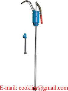 Oleos/pompa del Bomba Manual De Alavanca PARA Transferencia De Liquidos E