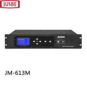 JM-631 de Microfoon van de Conferentie van de Condensator van de Eenheid van het Systeem van de Conferentie van de bespreking