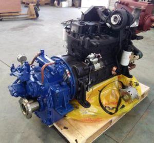 海兵隊員のための真新しい6cylinder 5.9liter150HP 6BTA5.9-M150 Cumminsのディーゼル機関