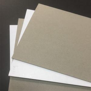 Carte duplex Carte Blanche d'emballage C2s Art Paper