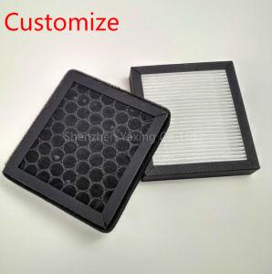 Настроить поглощают дым/ газов/паров пара/Угольный фильтр/поверхностей для воздушного фильтра вентиляции, замена воздушного фильтра HEPA