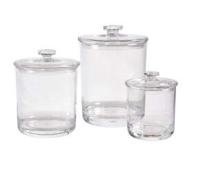 De Kruiken van de Apotheker van het Glas van de Kwaliteit van de premie