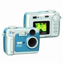 3.0 메가 화소 CMOS 감지기 디지탈 카메라 (TDC-306)