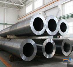 En10305 E355 холодной сплава бесшовных стальных трубки