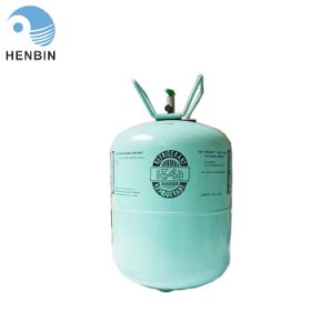Ozono Gas refrigerante R134A en buena calidad