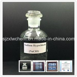 Het Hypochloriet van het Natrium van de levering