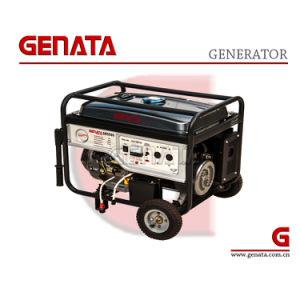 Nr 12 de Draagbare Elektrische Reeksen van de Generator van de Benzine van de Motor van het Begin