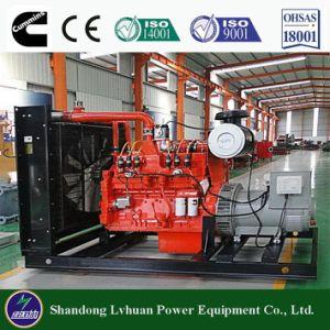 タービン・エンジンを搭載する50のKwの天燃ガスの発電機の価格