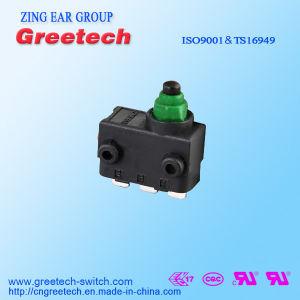 IP67 mini Micro- Schakelaar voor de Controle van de Deur van de Auto met BulkPrijs
