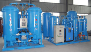 Planta de oxígeno/generador/máquina/equipo.