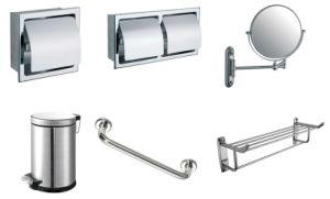 Le sanitaire et la salle de bains accessoire