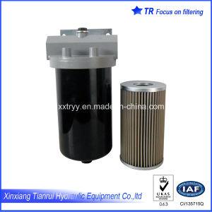 Niederdruck-Rohrleitung-Rückkehr-Filter