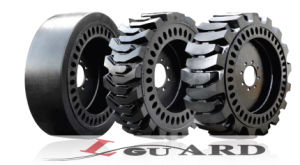 China-Rotluchs Tire 10-16.5 12-16.5 Skid Steer Tire 10-16.5 12-16.5 mit Highquality