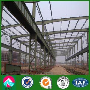 Estructura de acero de la Construcción (XGZ-SSW 235)
