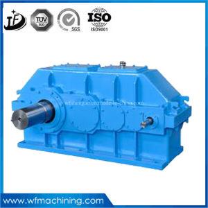 OEM Versnellingsbak van de Transmissie van de Macht de Opgezette Voor de MiniVersnellingsbak van de Machine