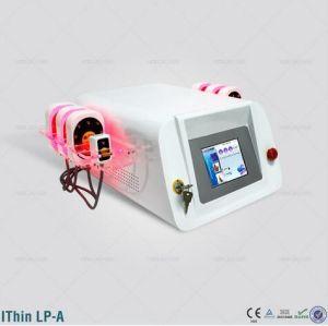 Lipolaser de 650 nm de la máquina de adelgazamiento