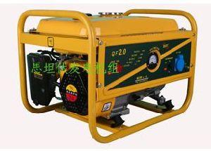 0.65kw~6.5kw de kleine Reeks van de Generator van de Benzine