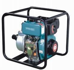Moteur à essence de 2pouce 6.5HP Pompes à eau (WP20)
