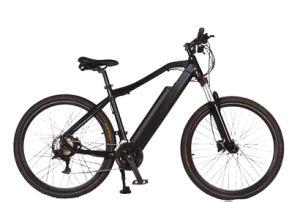 """27,5"""" pour les ventes de vélo de montagne électrique"""
