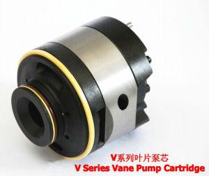 De hydraulische reeks-Patroon van V