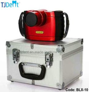 Strahlungs-bewegliches zahnmedizinisches x-Strahl-Gerät (BLX-10) befestigen