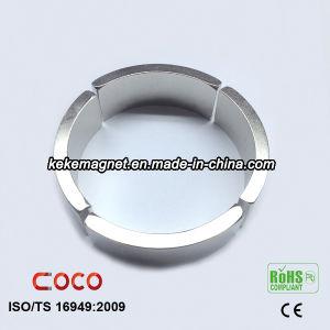 Starke Magnet NdFeB Ring-Magnet-freie Energie des Neodym-N52