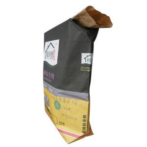 Крафт-бумаги или клапан сумки для упаковки керамической плиткой клей