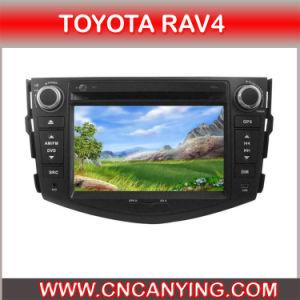 GPS를 가진 Toyota RAV4, Bluetooth를 위한 특별한 Car DVD Player. (CY-9811)