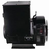 Farrand 발전기 100kVA/80kw 무브러시 동시 Altenator (FLD 274C)