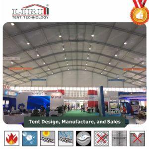 De de verschillende Tent en Markttent van de Tentoonstelling van de Koepel van de Grootte voor Verkoop
