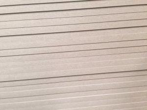 3mm para los muebles de madera contrachapada de melamina blanca