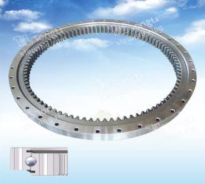 La lumière de la série Standard européen Single-Row /pignon interne//le pivotement de la bague pivotante à billes