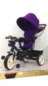 2017人の新しい子供の子供の三輪車の赤ん坊の三輪車