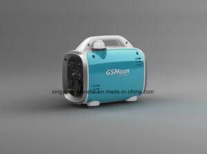800W 4-Stroke reiner Sinus-Wellen-Treibstoff-Benzin-Inverter-Generator