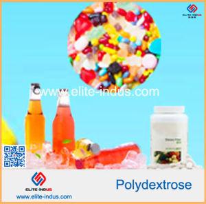 Polydextrose 분말 규정식 섬유 Polydextrose