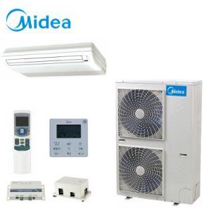 Midea тепловой насос 2.6HP 7.2kw Mdv-V80W/DN1 220 в~240V/1n/50Гц 25000БТЕ мини кондиционера воздуха