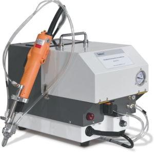 Портативное устройство автоматического типа выдувания винт моментом транспортера драйвера SC-2