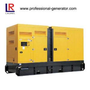 825ква трехфазного переменного тока генератора дизельного двигателя Cummins