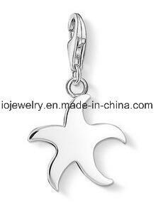 De nieuwe Charme van de Tegenhanger van het Ontwerp van de Ster van de Juwelen van de Inzameling