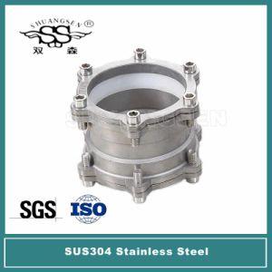 Giunto a dischi dell'uguale dell'acciaio inossidabile 304