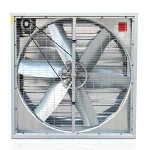 Вытяжной вентилятор/Cooler-Large воздушный поток 44 500 м3/ч 1.1kw
