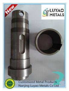 CNC maschinell bearbeitete Teile/maschinell bearbeitenEdelstahl CNC-Präzisionsteile