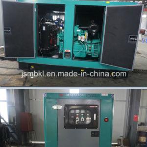 50kw/63kVA~800kw/1000kVA gerador diesel Eléctrico Silencioso Grupo gerador com motor Shangchai