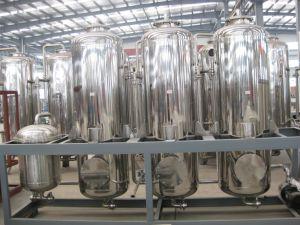 Advanced 10t/h Esterilizador UV para el sector industrial de Agua Potable