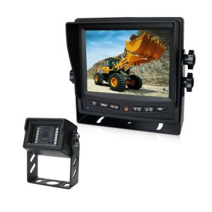 O MS566 Sistema de Backup da Vista Traseira da câmara