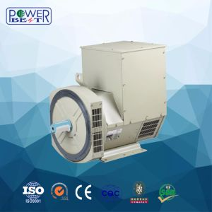 Generador de potencia de 34kw a 40kw AC sin escobillas eléctrico alternador Stamford