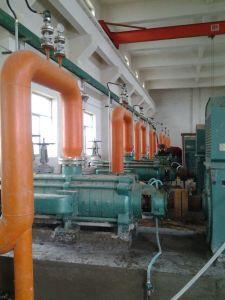 Промышленный центробежный насос соли морской воды