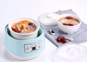 Электрический керамические тушеных блюд в горшочках пароварке